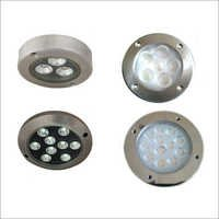 Led Underwater Fountain Lights