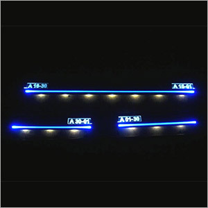 Theater Step Led Lighting