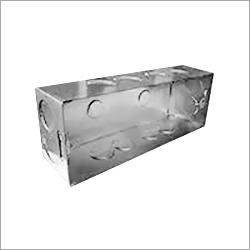 Concealed GI Box
