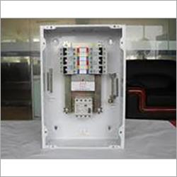 TPN Three Phase Distribution Box