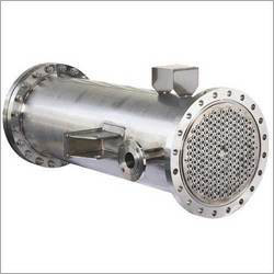 Condensers & Chillers