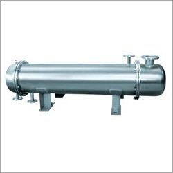 Shell Tube Heat Exchangers