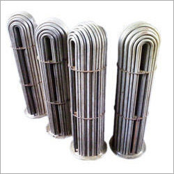 U Bundle Heat Exchangers