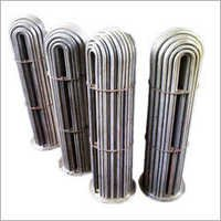 U Bundle Heat Exchangers