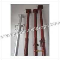 Shoring Adjustable Props