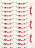 New Film-Less Water Transfer Printing Decal Paper