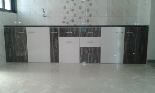 Pvc Kitchen Panel