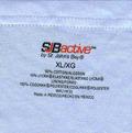 Garment Clothing Label Heat Transfer Film Sticker