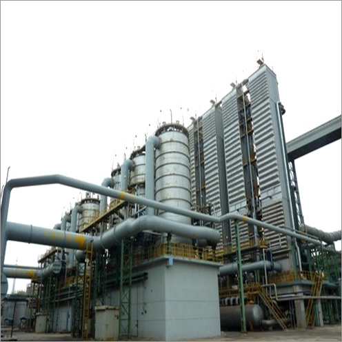 Gas Treatment Electrostatic Precipitator