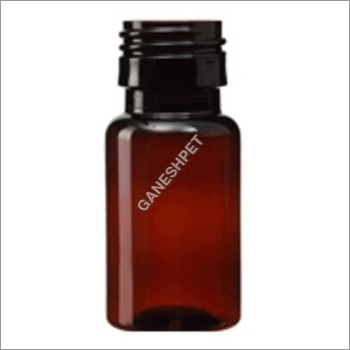 15 ml Round Bottle(22 mm Neck)
