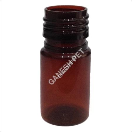 15 ml Round Bottle(25mm Neck)