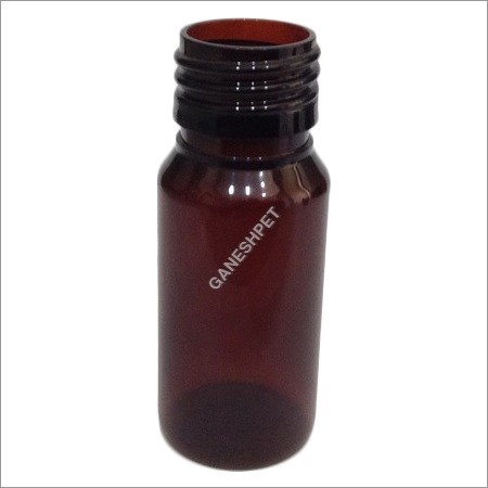 30 ml Round Bottle