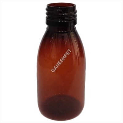 60 ml Oval Bottle