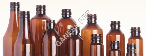 All PET Bottles