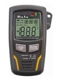 Data Logger RH-TEMP