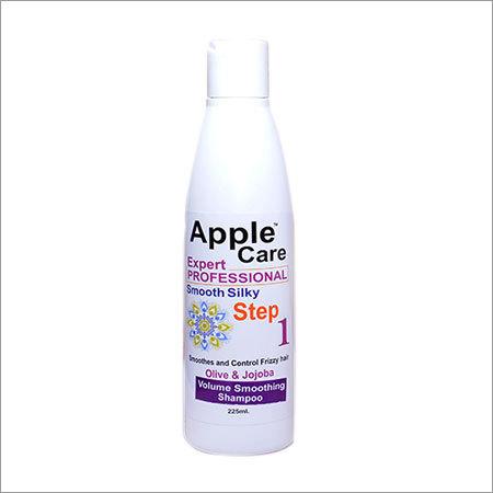 hair Smoothing shampoo