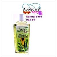 Apple Care Baby hair  Oil