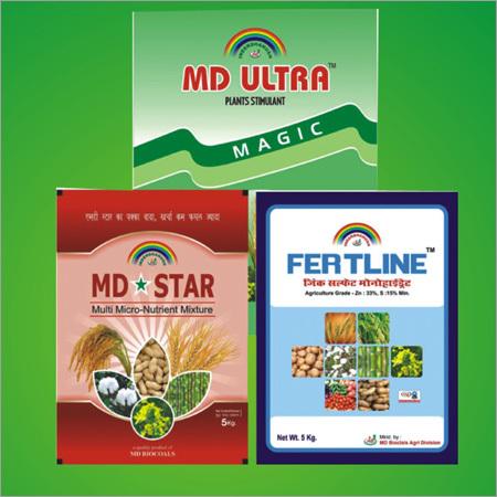 Micronutrients Fertilizer