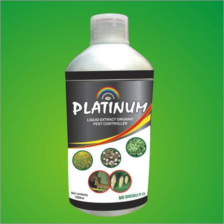Organic Plant Growth Regulators