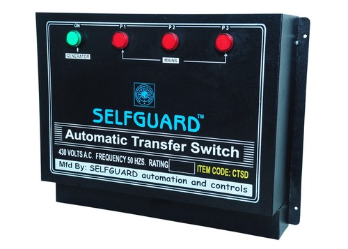 Ats Switch
