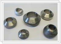 Copper Nickel 90/10 Sockolet Olets