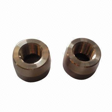 Copper Nickel 90/10 Thredolet Olets