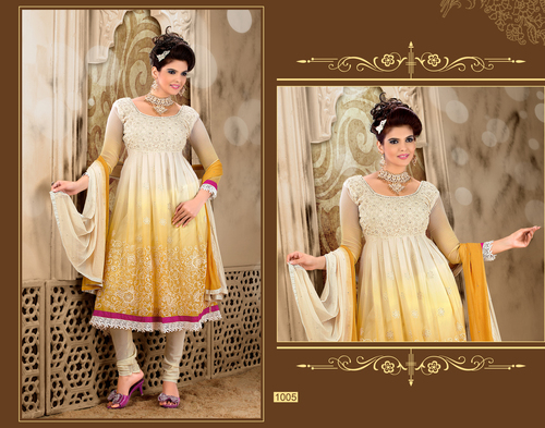 Designer Ethnic Salwar Suit