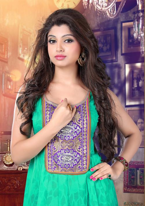Designer Bridal Salwar Kameez