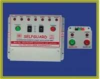 Generator Remote Start Panel