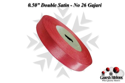 Double Satin Ribbons - Gajari