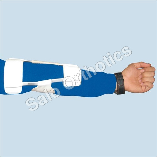 Extension Elbow Brace