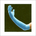 Nitrile Long Length Gloves