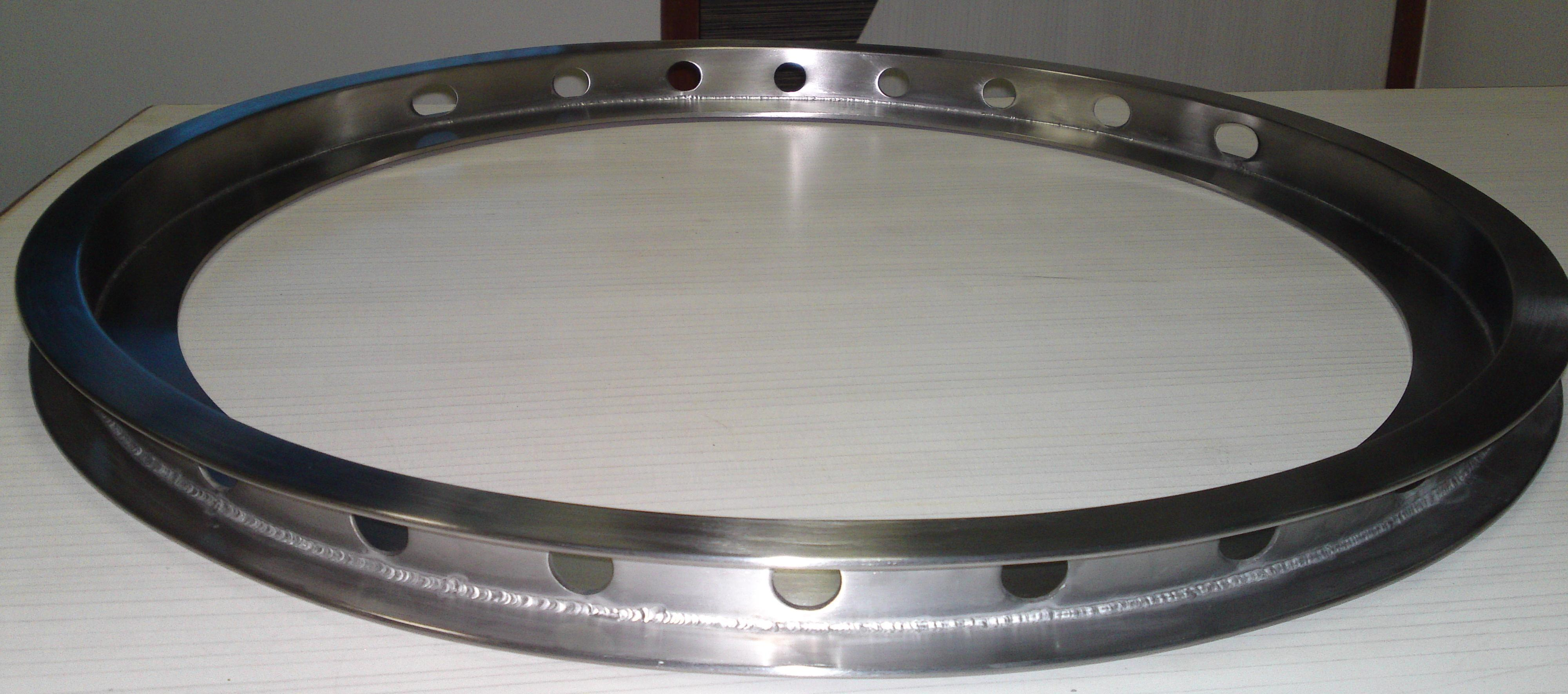 Sieve Magnet Grill