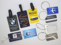 Identification  Bag Tag