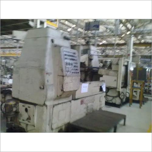 Used Gear Hobbing Machine - Gear Cutting