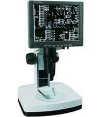 Digital Stereo Microscopes