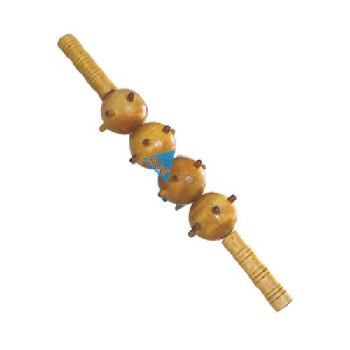 ACi  Acupressure Mega Roller Wooden