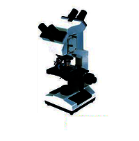PZRM-300D Multiviewing Microscope