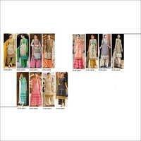 OM TEX Plaza Style Straight Salwar Kameez Suits