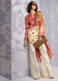 SIBAYASH (SANA SAFINAZ) Plaza Style Designer Suits