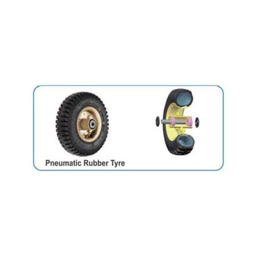 Pneumatic Rubber Tyre