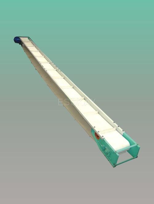 Long Belt Conveyor