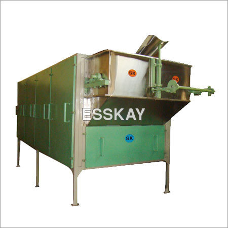 Extruder and its Anxillary Equipments