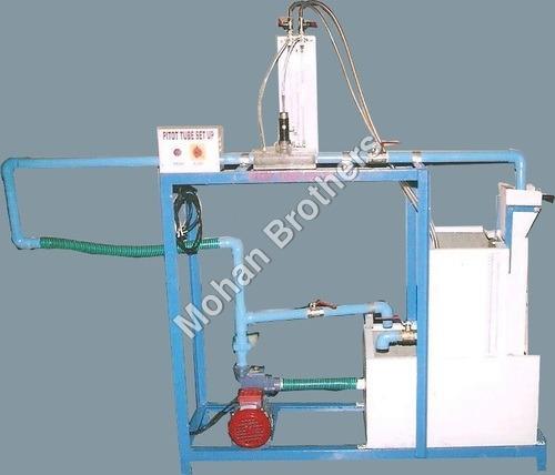 Pitot Static Tube Apparatus