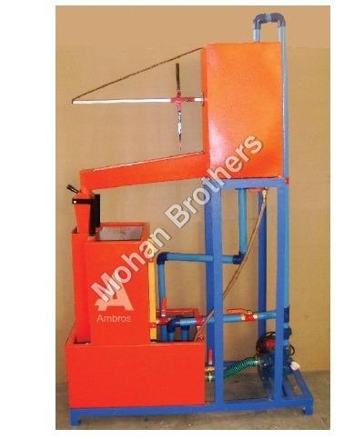 Orifice And Mouthpiece Apparatus