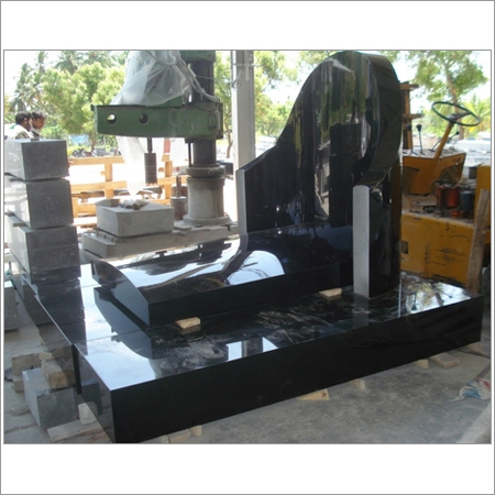 Designer Granite Monuments