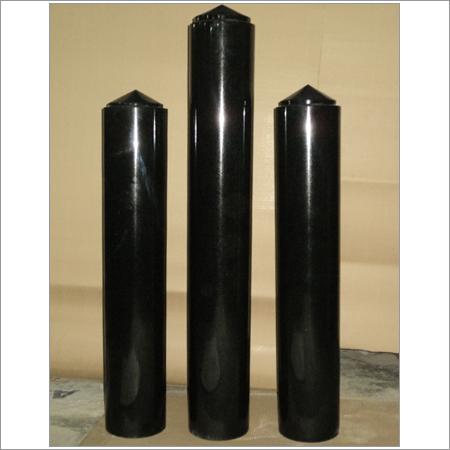 Indian Granite Pillars