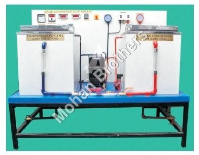 Mechanical Heat Pump Trainer