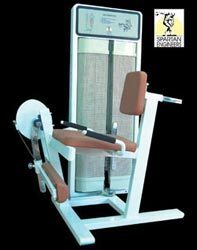 Leg extension machine - Classic