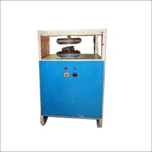 Semi Automatic Disposable Plate Machine